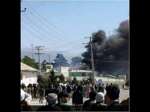 Taliban attack on prov. court leaves 21 dead 57 wounded in Mazar Afghanistan