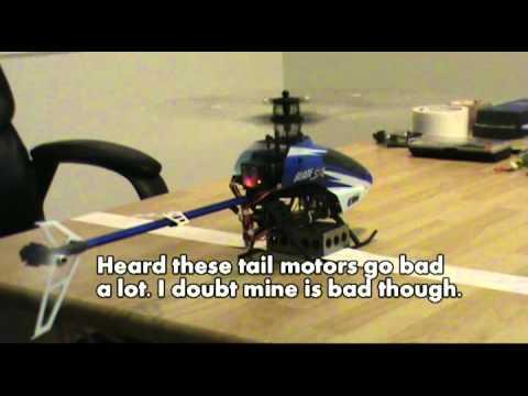 Gyro Blade Blade sr Gyro or Tail Motor
