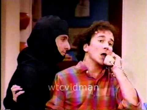 entertainment leftovers episode perfect strangers