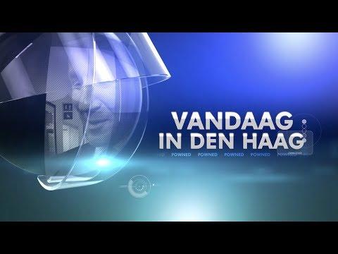 Vandaag in Den Haag