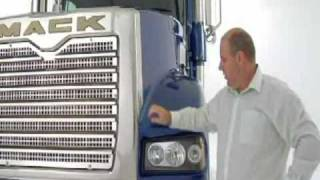 OFFICIAL Mack Trucks Superliner New Breed Movie