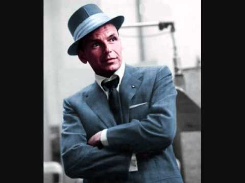 Frank Sinatra - It Happened In Monterey
