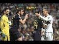 Best Football Fights of 2017\2018 Part 2 ⚽ ft Cristiano Ronaldo,Neymar,Messi,Sergio Ramos⚽ HD 1080i