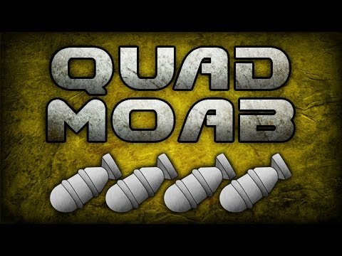 MW3: Clutch QUAD MOAB