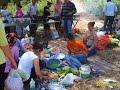 Madenli koyu piknik