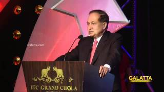 Celebrities at Apsara Reddys Tabloid - Weekend Star Launch | Galatta Tamil