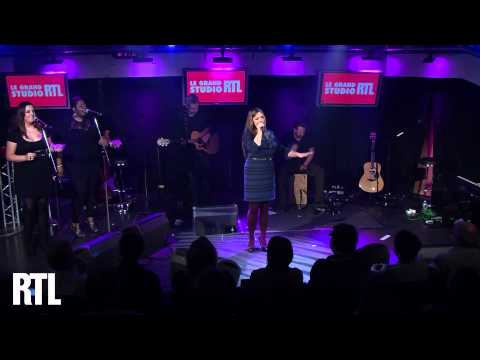 Rumer - Sara Smile en live dans le Grand Studio RTL prГsentГ par Eric Jean-Jean - RTL - RTL