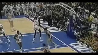 John Stockton - The Ultimate Point Guard