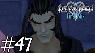 Let's Play Kingdom Hearts 2 Final Mix [Deutsch/Blind] *Part 47* - Meister der Winde!