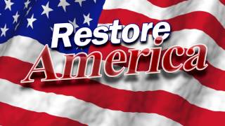 Vote Independent: Learn More at Restore America Today