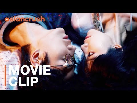 When a vampire's too cute for you to slay   Clip from 'Vampire Cleanup Department'