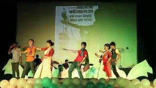 Liberation Song Mashup (Bangladesh Agricultural University)