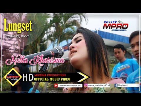 Nella Kharisma Feat. Bayu Jaya - Lungset [OFFICIAL]