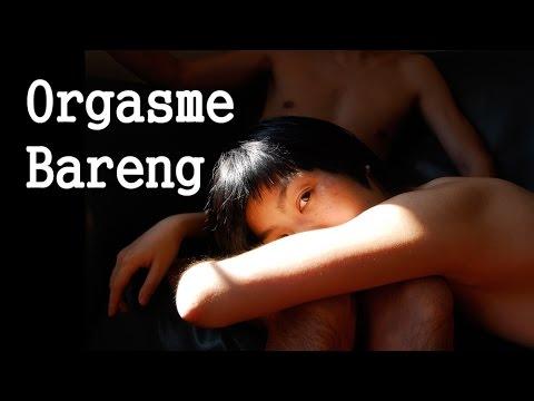 Orgasme Bareng :: Simultaneous Orgasm