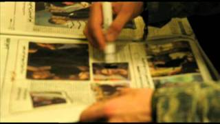 GITMO Terrorist Detainees 2011 - Inside Guantanamo Bay Detention Camp (Part 1)