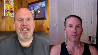 JIMMY RANTS BONUS: Proteincast: Dr Ted Naiman Explains How To Balance Protein & Energy To Perfection