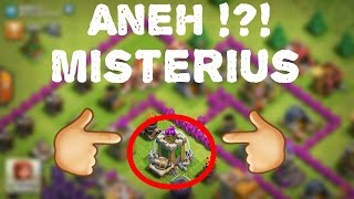 coc aneh | kejadian serupa angarkey rikhi | clan aneh | clan misterius