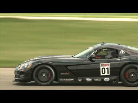 Dodge Viper Future Video