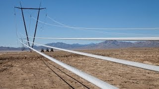 One Nevada Transmission Line (ON-Line) -- Sturgeon Electric Company, Inc.