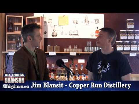 Copper Run Distillery: Signature Barrel Program PART 4/5