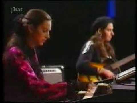 Emily Remler&Barbara Dennerlein - Tribute to Charlie