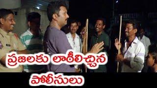 Thieves Hulchul In Telugu States In Summer Season | Jordar News