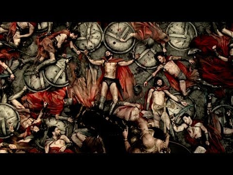 300: Rise of an Empire - Extended TV Spot [HD]
