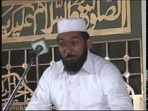 Mulazam Hussain Dogar 2014 ( Complete Speech ) video