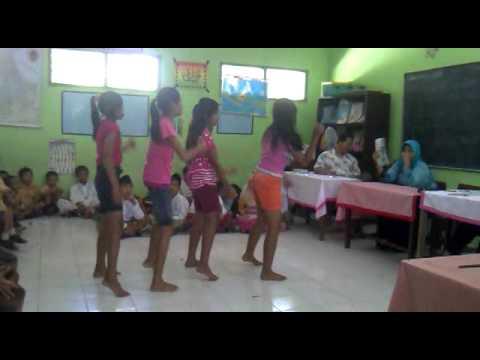 video dans kelas 6 SD N mantingan tengah tahun 2013 (3)
