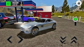Driving Island: Delivery Quest #1 - Car Game Android gameplay