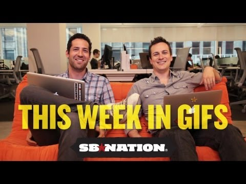 This Week in GIF