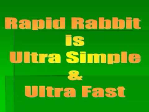 Rapid Rabbit Auto Dialer Video