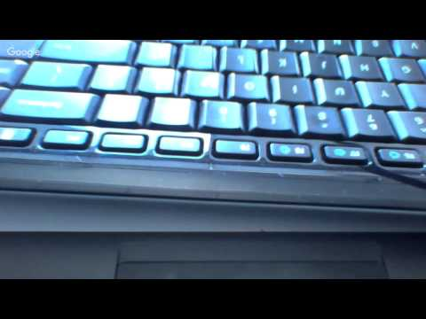 James keyboard