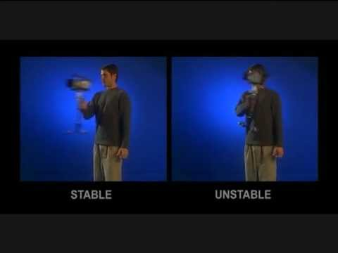 Glidecam Professional Camera Stabilizers - The Stability of Balance