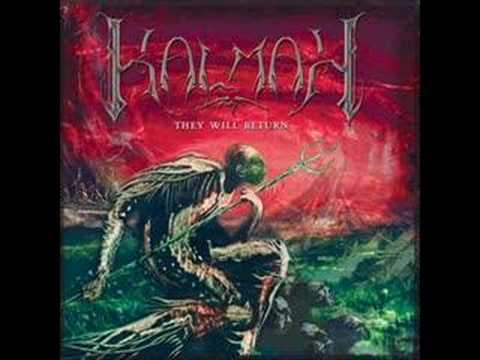Kalmah - Hollow Heart