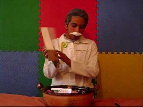 Izak-Creación de Un Mexicano!!!