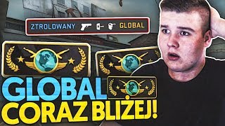 GLOBAL CORAZ BLIŻEJ! I FLICKSHOTY, BUGI , CLUTCHE I FUNNY & SKILL MOMENTS