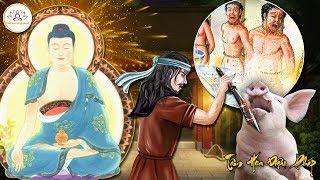 ĐỒ TỂ GIẾT HEO Bị Quả Báo Thảm Khốc... Phải Chết Thê Thảm | Chuyện Nhân Quả Phật Giáo Có Thật 100%