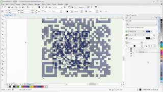 Create a QR Code and Embed a Logo