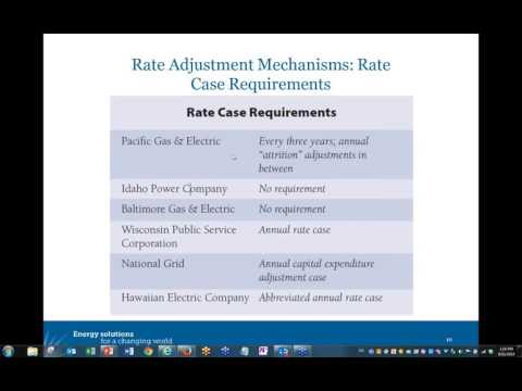 Revenue Regulation Paves the Way for Utility Innovation and Efficiency (Webinar)