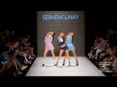 HIGH HEELS DANCE Opening for SEBNEM GUNAY | MERCEDES - BENZ FASHION WEEK