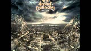 Watch Demonic Resurrection My Misery video