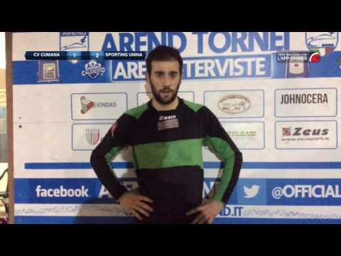 Cv Cumana-Sporting Club Unina   Playoff UNILEAGUE C8 10°ed