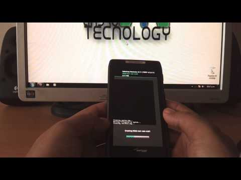 Como instalar Safestrap Recovery en Motorola XT912 android 4.1.2
