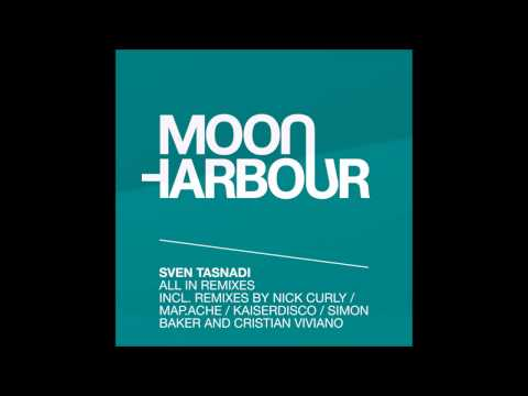 Sven Tasnadi - Keep On Rolling (Cristian Viviano Remix) (MHR082)