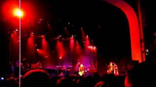 Manic Street Preachers - Intro & Slash n' Burn Live @ Brixton 2011