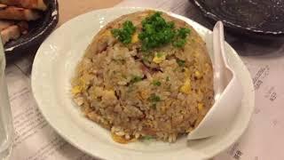 Jap food on NYE