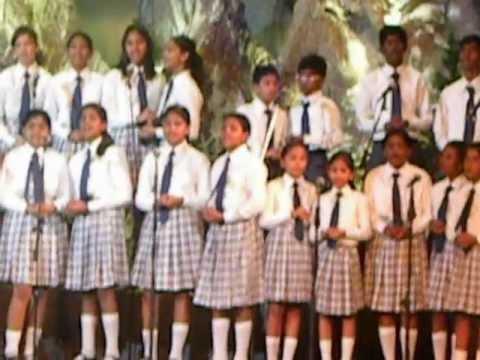 Santa Maria School Trichy Coir