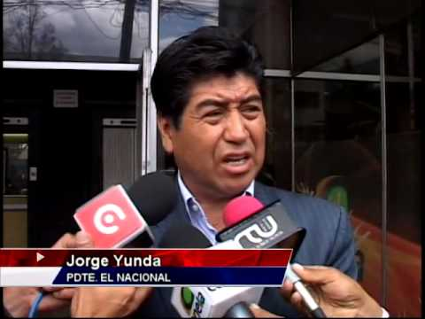 Márquez y Cordero reforzarán a El Nacional en el 2015