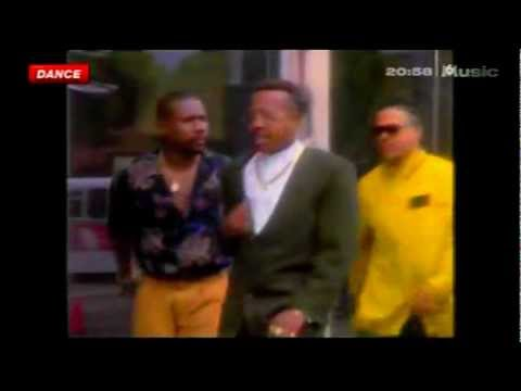 MC Hammer - Pray (Official Music Video)